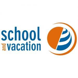 School And Vacation