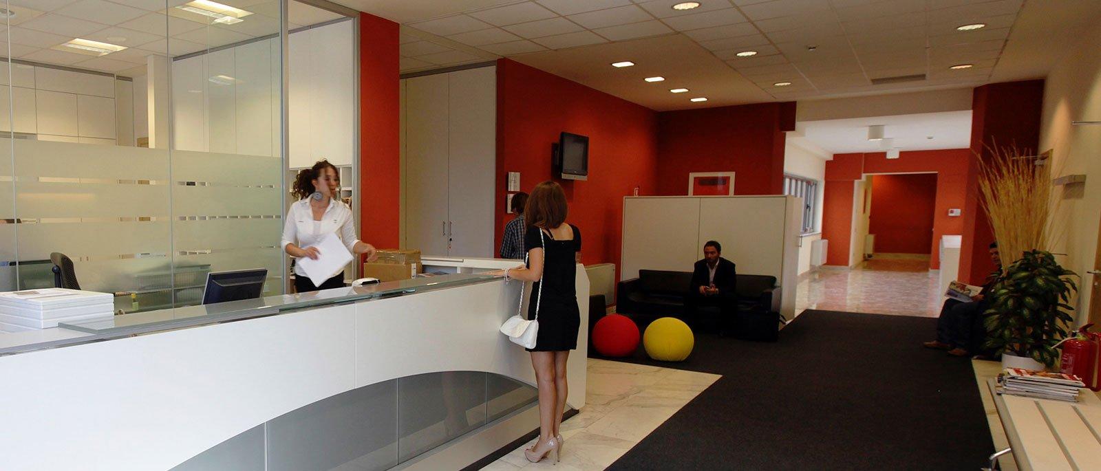 Uffici Pick Center