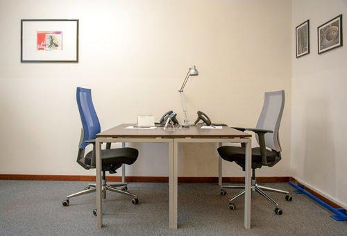 Ufficio roma