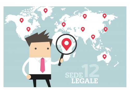 sede legale smart Pick Center
