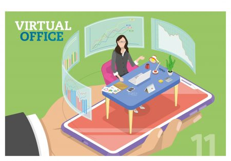 Ottieni un recapito telefonico e postale con il servizio di Virtual office di Pick Center Pick Center