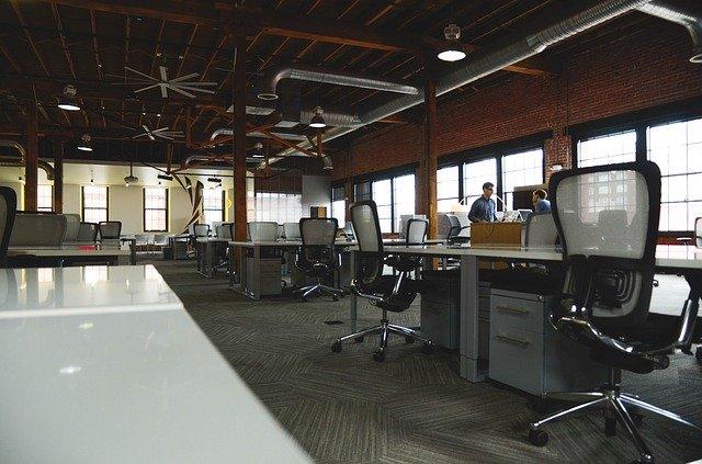 Uffici condivisi e flessibili come opportunità Pick Center