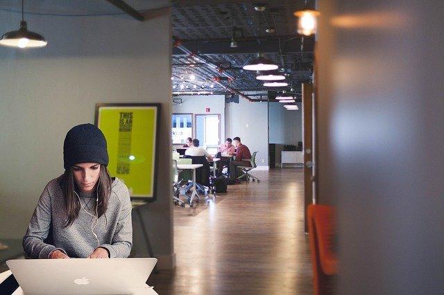 Coworking e uffici in coworking in Pick Center Pick Center